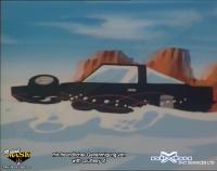 M.A.S.K. cartoon - Screenshot - For One Shining Moment 513