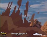 M.A.S.K. cartoon - Screenshot - For One Shining Moment 558