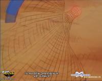 M.A.S.K. cartoon - Screenshot - For One Shining Moment 531