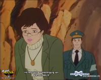 M.A.S.K. cartoon - Screenshot - For One Shining Moment 238