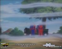 M.A.S.K. cartoon - Screenshot - For One Shining Moment 111