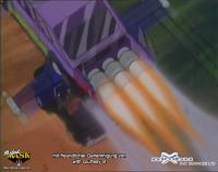 M.A.S.K. cartoon - Screenshot - For One Shining Moment 090