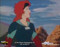 M.A.S.K. cartoon - Screenshot - For One Shining Moment 484