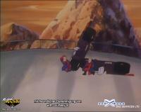 M.A.S.K. cartoon - Screenshot - For One Shining Moment 633