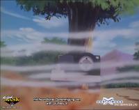 M.A.S.K. cartoon - Screenshot - For One Shining Moment 098
