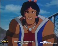 M.A.S.K. cartoon - Screenshot - For One Shining Moment 400