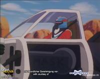 M.A.S.K. cartoon - Screenshot - For One Shining Moment 565