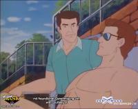 M.A.S.K. cartoon - Screenshot - For One Shining Moment 044