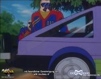 M.A.S.K. cartoon - Screenshot - For One Shining Moment 121