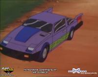 M.A.S.K. cartoon - Screenshot - For One Shining Moment 077