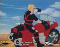 M.A.S.K. cartoon - Screenshot - For One Shining Moment 372