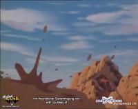 M.A.S.K. cartoon - Screenshot - For One Shining Moment 559