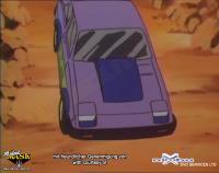 M.A.S.K. cartoon - Screenshot - For One Shining Moment 586