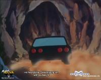 M.A.S.K. cartoon - Screenshot - For One Shining Moment 357