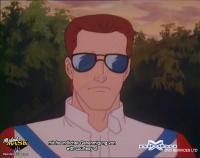 M.A.S.K. cartoon - Screenshot - For One Shining Moment 701
