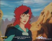 M.A.S.K. cartoon - Screenshot - For One Shining Moment 387