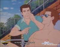 M.A.S.K. cartoon - Screenshot - For One Shining Moment 045
