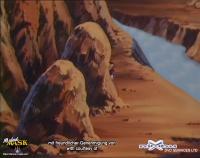 M.A.S.K. cartoon - Screenshot - For One Shining Moment 436