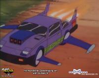 M.A.S.K. cartoon - Screenshot - For One Shining Moment 084