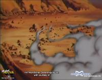 M.A.S.K. cartoon - Screenshot - For One Shining Moment 308