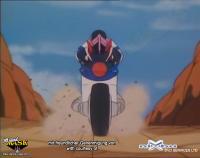 M.A.S.K. cartoon - Screenshot - For One Shining Moment 457