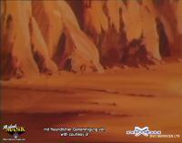 M.A.S.K. cartoon - Screenshot - For One Shining Moment 524
