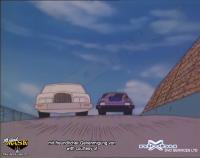 M.A.S.K. cartoon - Screenshot - For One Shining Moment 672