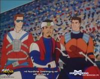 M.A.S.K. cartoon - Screenshot - For One Shining Moment 162