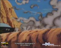 M.A.S.K. cartoon - Screenshot - For One Shining Moment 264