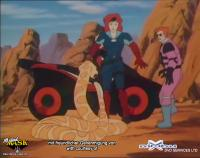 M.A.S.K. cartoon - Screenshot - For One Shining Moment 445