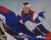 M.A.S.K. cartoon - Screenshot - For One Shining Moment 133