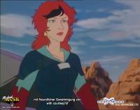 M.A.S.K. cartoon - Screenshot - For One Shining Moment 485