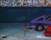 M.A.S.K. cartoon - Screenshot - For One Shining Moment 226