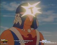 M.A.S.K. cartoon - Screenshot - For One Shining Moment 623