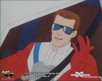 M.A.S.K. cartoon - Screenshot - For One Shining Moment 032