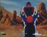 M.A.S.K. cartoon - Screenshot - For One Shining Moment 246