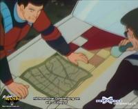 M.A.S.K. cartoon - Screenshot - For One Shining Moment 342