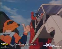 M.A.S.K. cartoon - Screenshot - For One Shining Moment 563