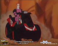 M.A.S.K. cartoon - Screenshot - For One Shining Moment 152