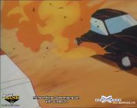 M.A.S.K. cartoon - Screenshot - For One Shining Moment 253