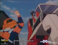 M.A.S.K. cartoon - Screenshot - For One Shining Moment 564