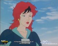 M.A.S.K. cartoon - Screenshot - For One Shining Moment 028