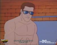 M.A.S.K. cartoon - Screenshot - For One Shining Moment 065