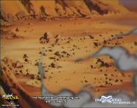 M.A.S.K. cartoon - Screenshot - For One Shining Moment 309