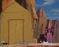 M.A.S.K. cartoon - Screenshot - For One Shining Moment 196