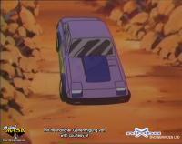 M.A.S.K. cartoon - Screenshot - For One Shining Moment 587