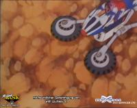 M.A.S.K. cartoon - Screenshot - For One Shining Moment 580