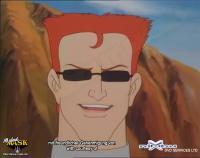 M.A.S.K. cartoon - Screenshot - For One Shining Moment 207