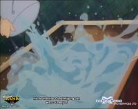 M.A.S.K. cartoon - Screenshot - For One Shining Moment 389