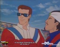 M.A.S.K. cartoon - Screenshot - For One Shining Moment 184